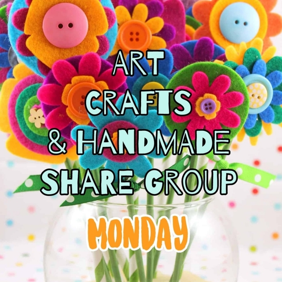5/3 ARTS, CRAFTS AND HANDMADE SHARE GROUP